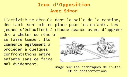 jeu dopposition